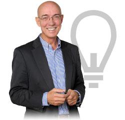 Strategie: Kurt Buck kennt die Erfolgsfaktoren